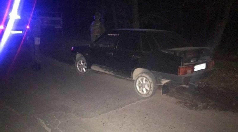 Милиция установила посты навъездах вИзмаил: ищут убийц фермера