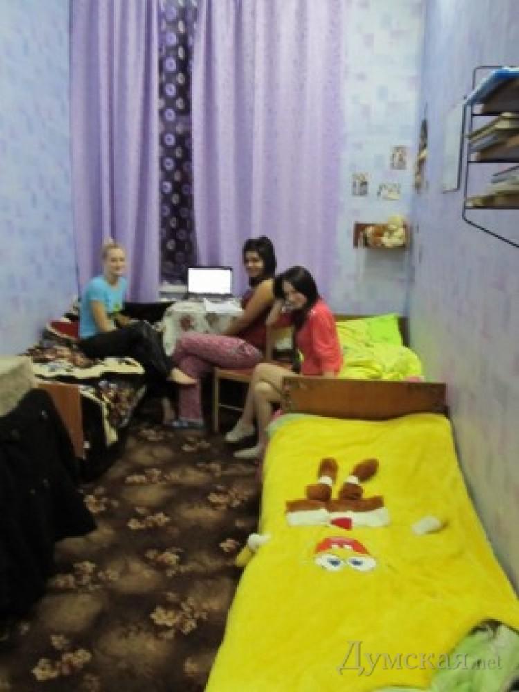 общежитиях фото в комната