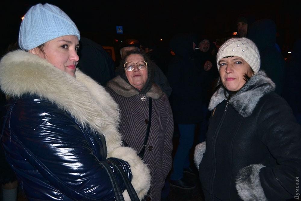 Радикалы сорвали выступление православной артистки Светланы Копыловой вУкраинском театре