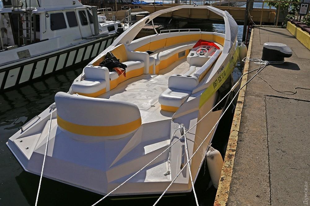 катера одесса лодки одесса