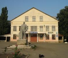 Памятник борцам за волю Украины презентовали в Черкассах - Цензор.НЕТ 6246