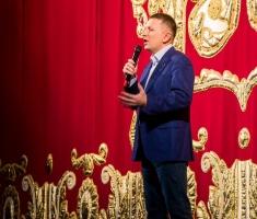 Народный депутат Украины Дмитрий Голубов