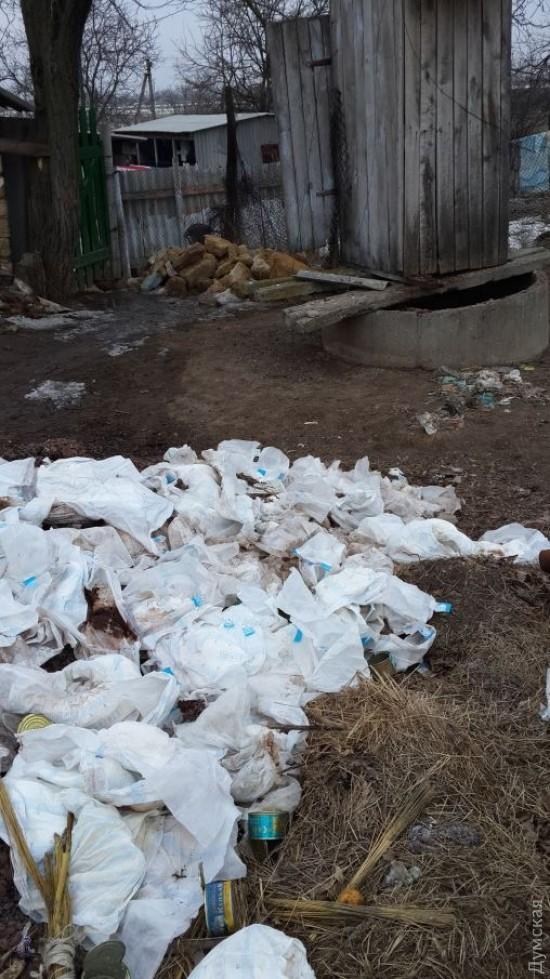 a0-1486666535 Подопечных психоневрологического интерната в Саратском районе продолжают содержать в нечеловеческих условиях