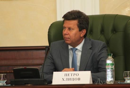 Кто попадает под люстрацию в Одесской области