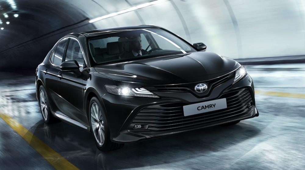 Автомобильные предпочтения одесситов: Toyota, электромобили и «Богданы»