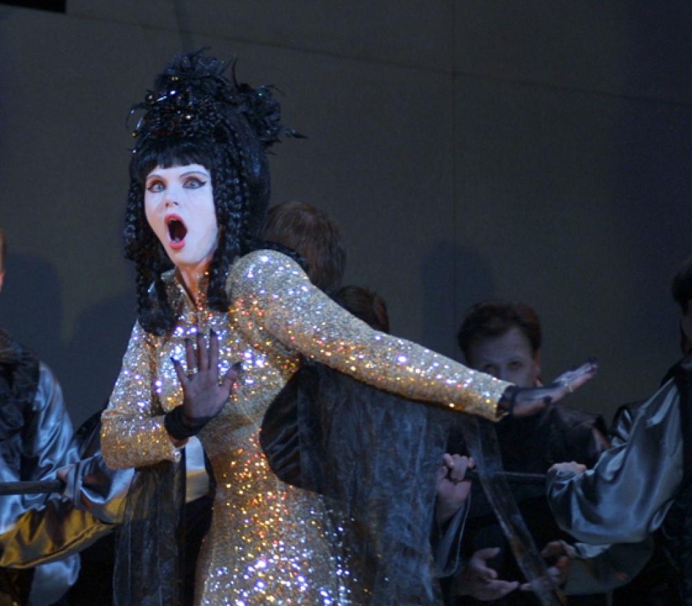 Фамилии известных тебе оперных певцов 5 фотография