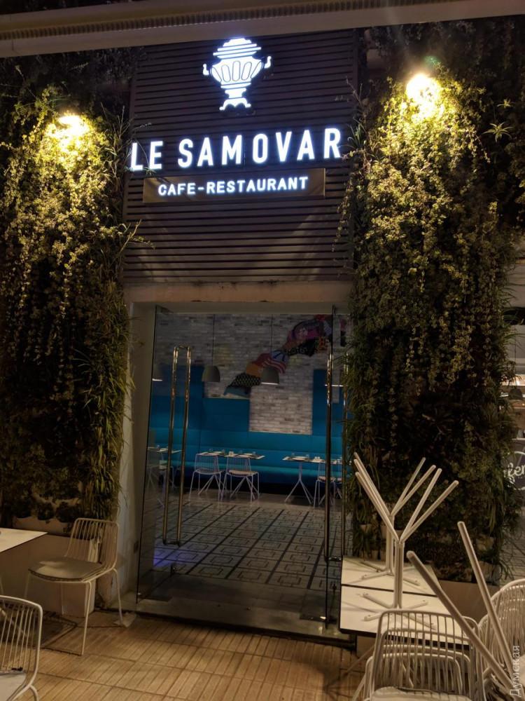 """Такая """"смесь французского с нижегородским"""" - самое обычное дело для Марокко"""