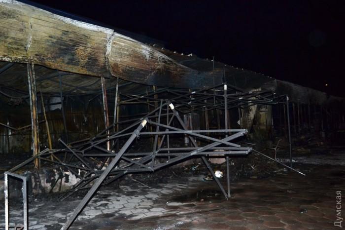 picturepicture_74359361139006_76034 Спасатели сообщили подробности масштабного пожара на поселке Котовского в Одессе