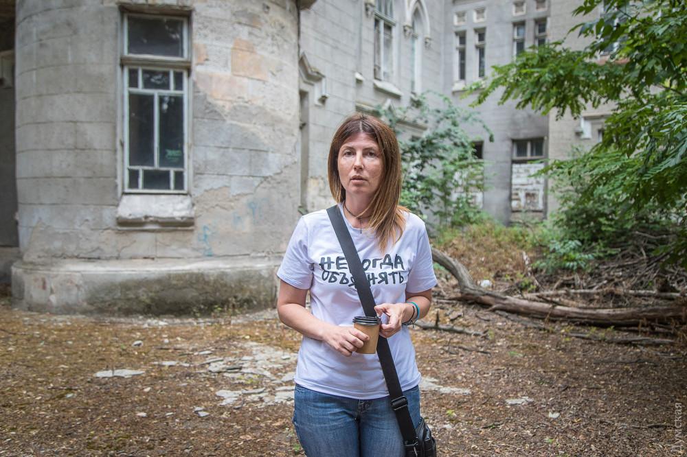 Екатерина Ножевникова