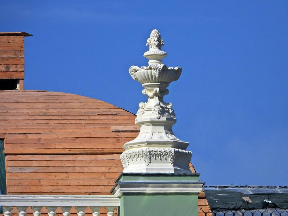 Что не так с реставрацией дома Руссова - 1