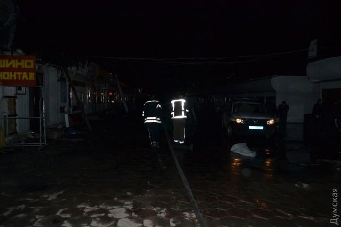 picturepicture_77305209138971_28859 Спасатели сообщили подробности масштабного пожара на поселке Котовского в Одессе