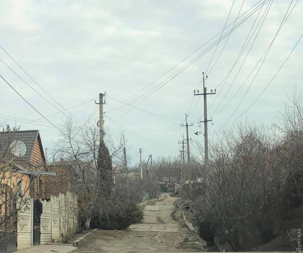 Улица Кутузова сейчас