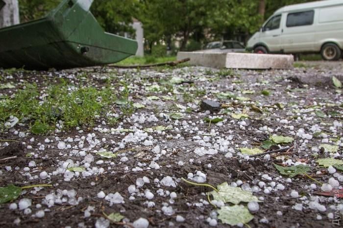 picturepicture_2118942185945_85858 На Одессу обрушился мощный град