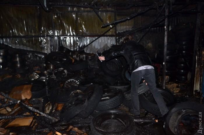 picturepicture_7539643138972_76618 Спасатели сообщили подробности масштабного пожара на поселке Котовского в Одессе