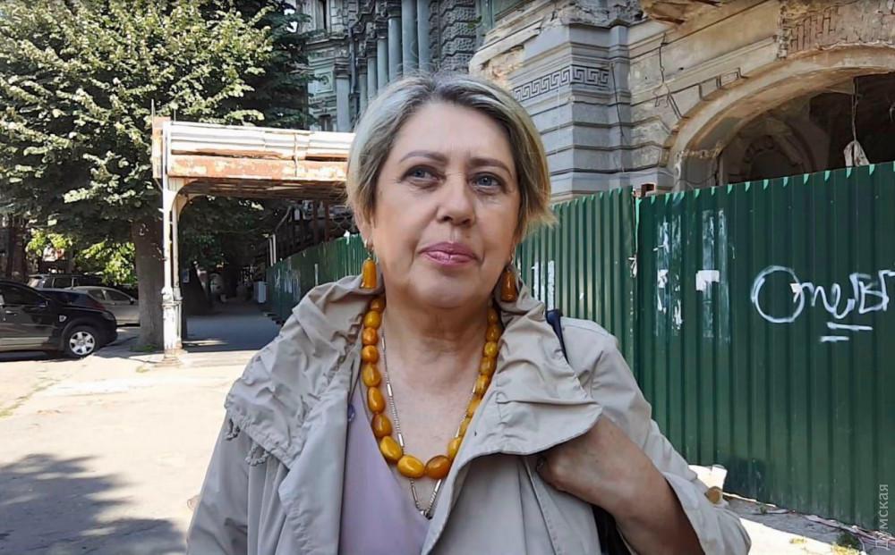 Елена Сердюк