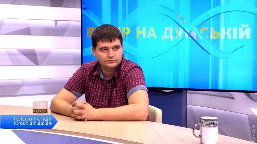 Владимир Корниенко