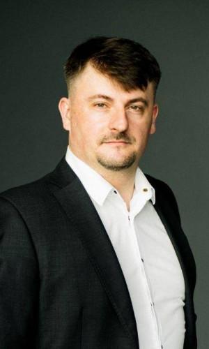 Виктор Куртев. Кандидат на выборах в Верховную Раду 2019
