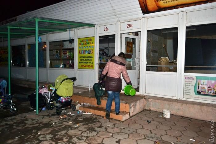 picturepicture_13573150138975_32237 Спасатели сообщили подробности масштабного пожара на поселке Котовского в Одессе