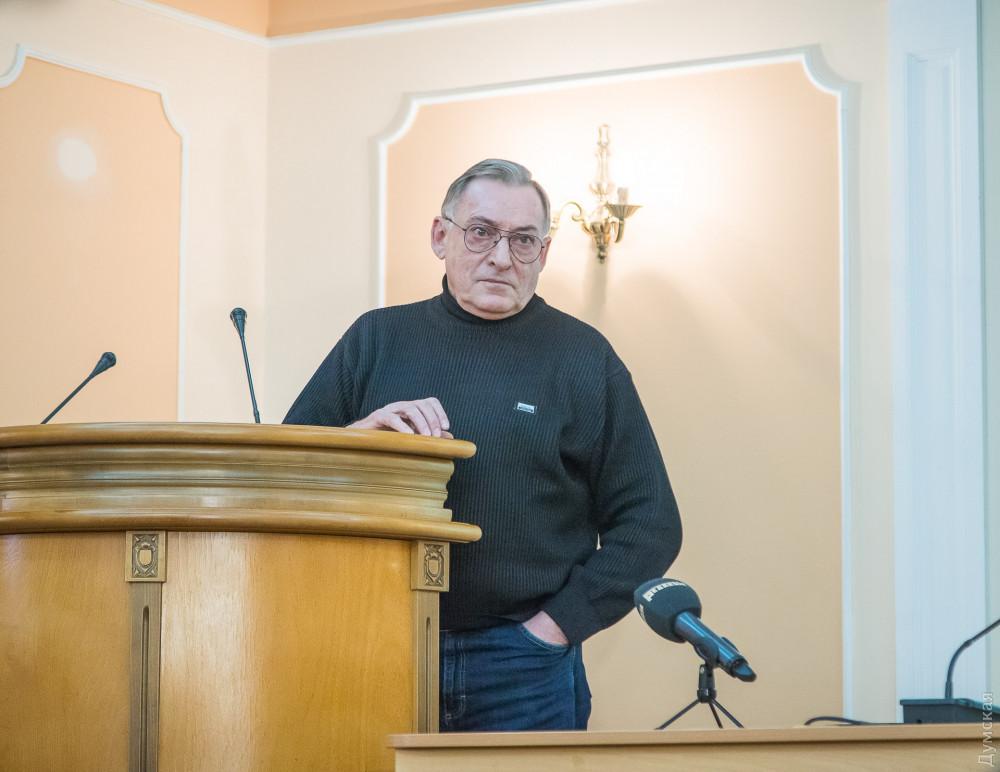 Игорь Коваленко