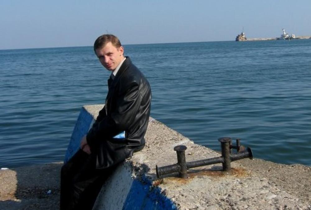 Андрей Поспелов