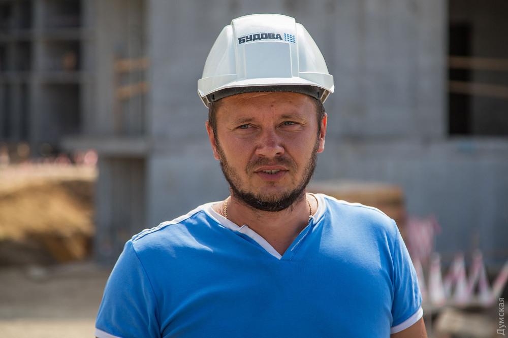 Валентин Даньков