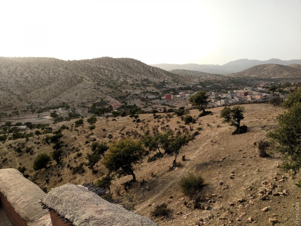 Аргановое масло обладает уникальными свойствами. Полупустыни на юго-западе Марокко - единственное место на Земле, где растут аргановые деревья. Они объявлены заповедными и находятся под охраной ЮНЕСКО