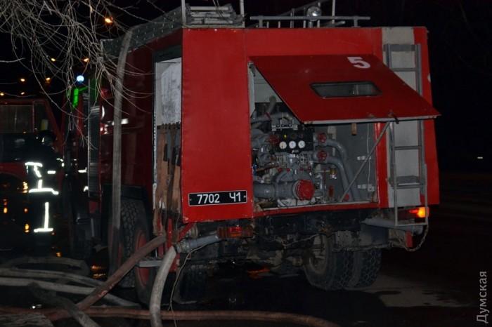 picturepicture_57024463138965_10613 Спасатели сообщили подробности масштабного пожара на поселке Котовского в Одессе