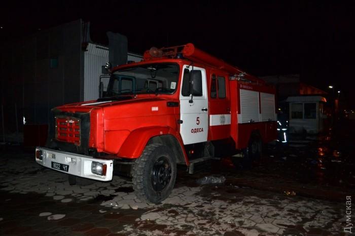 picturepicture_92065749139001_32249 Спасатели сообщили подробности масштабного пожара на поселке Котовского в Одессе