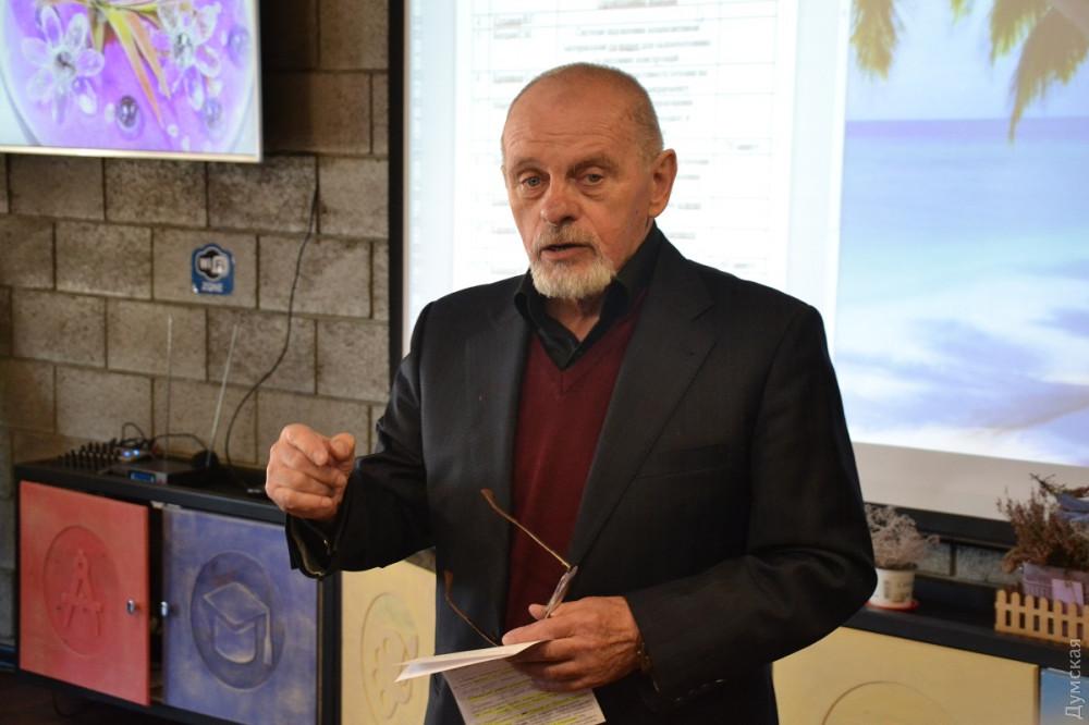 Валерий Воровой