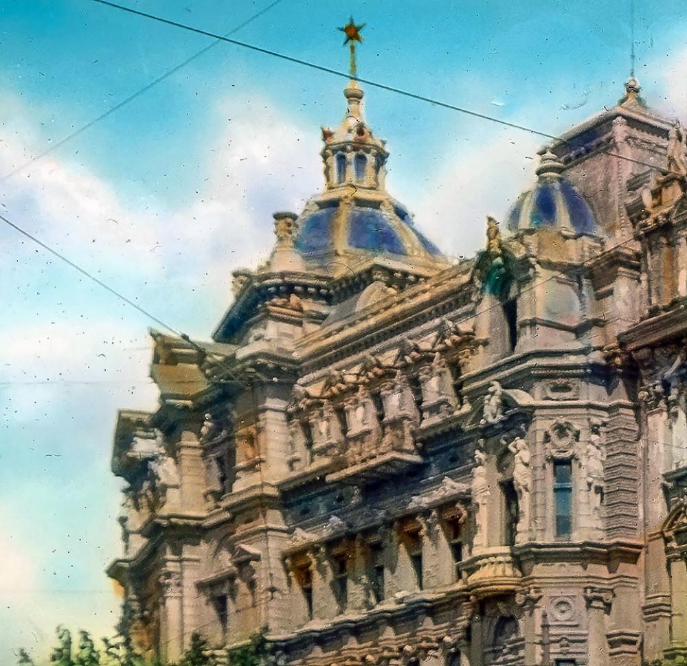 Что не так с реставрацией дома Руссова - 6