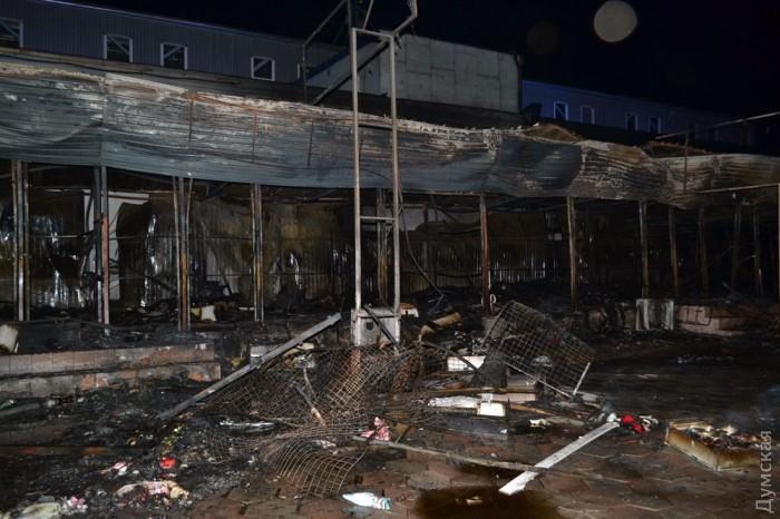 picturepicture_44460761139050_47313 Спасатели сообщили подробности масштабного пожара на поселке Котовского в Одессе