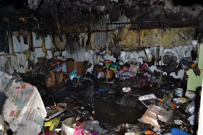 picturepicture_82719310138999_40725 Спасатели сообщили подробности масштабного пожара на поселке Котовского в Одессе