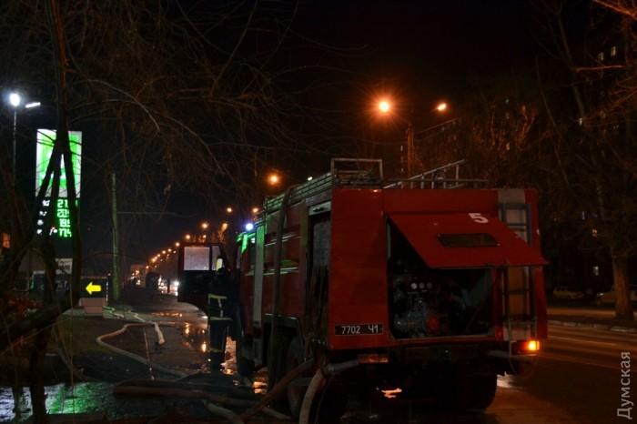 picturepicture_87981405138966_98288 Спасатели сообщили подробности масштабного пожара на поселке Котовского в Одессе