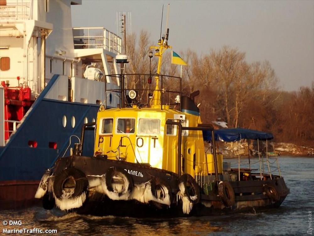 """Буксир """"Паралель"""" дістав пробоїну в Чорному морі - Цензор.НЕТ 4213"""