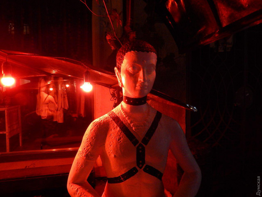 Будда нижний
