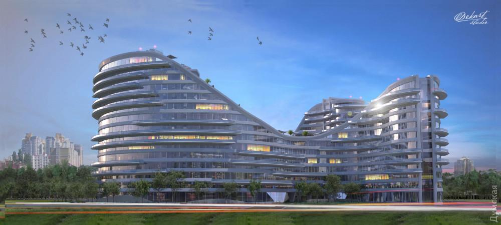 Проект 2011 года