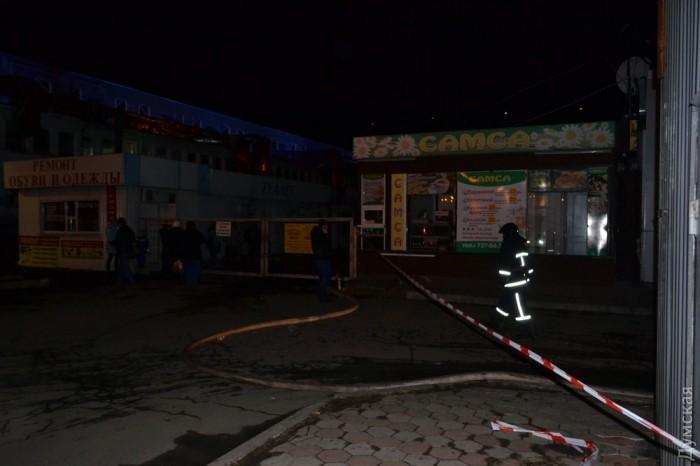 picturepicture_35982022138967_78439 Спасатели сообщили подробности масштабного пожара на поселке Котовского в Одессе