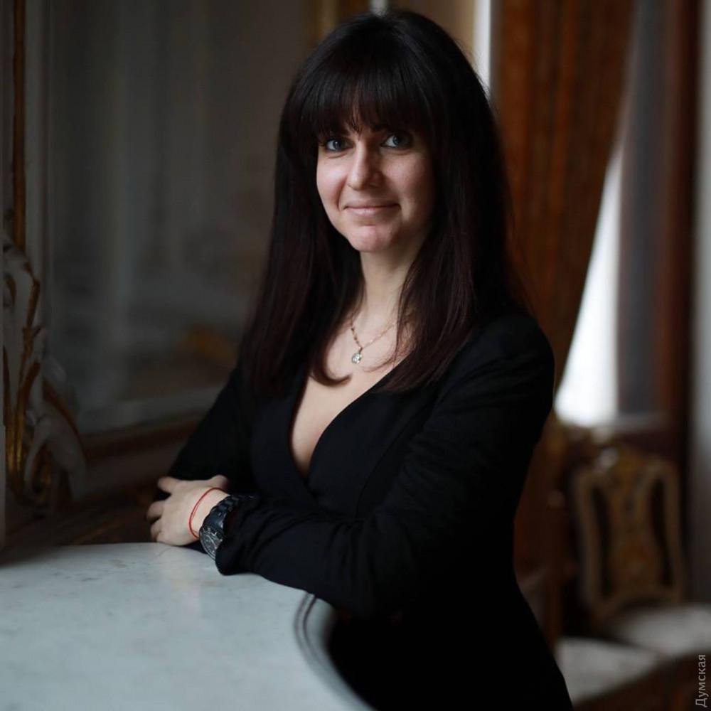 Натела Кордзая