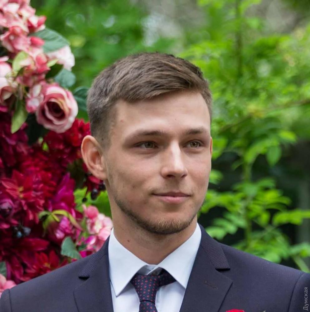 Валентин Задорин