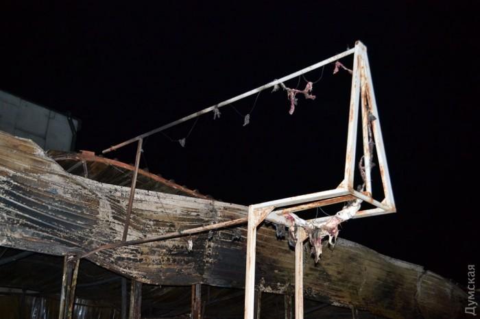 picturepicture_59439515138977_76831 Спасатели сообщили подробности масштабного пожара на поселке Котовского в Одессе
