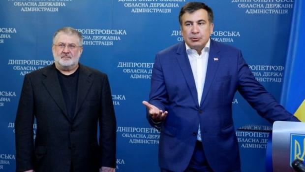 Повернення Саакашвілі в Україну - Цензор.НЕТ 4674
