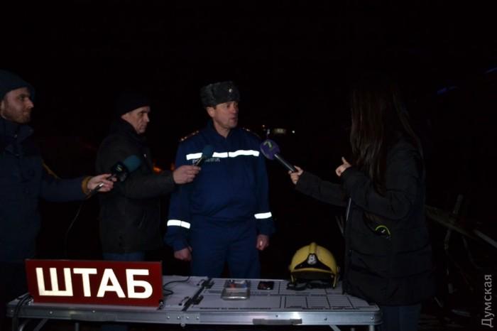 picturepicture_52534402138969_95321 Спасатели сообщили подробности масштабного пожара на поселке Котовского в Одессе
