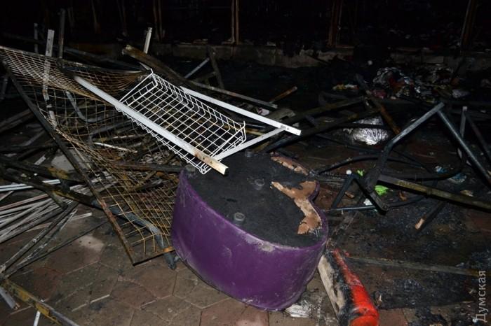 picturepicture_64749071138979_19984 Спасатели сообщили подробности масштабного пожара на поселке Котовского в Одессе