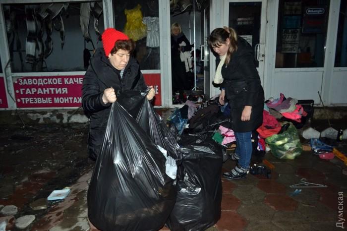 picturepicture_9878102139005_89395 Спасатели сообщили подробности масштабного пожара на поселке Котовского в Одессе
