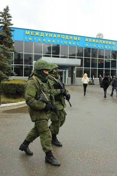 Украинские освободители расстреляли из гранатомета кафе в оккупированном Славянске