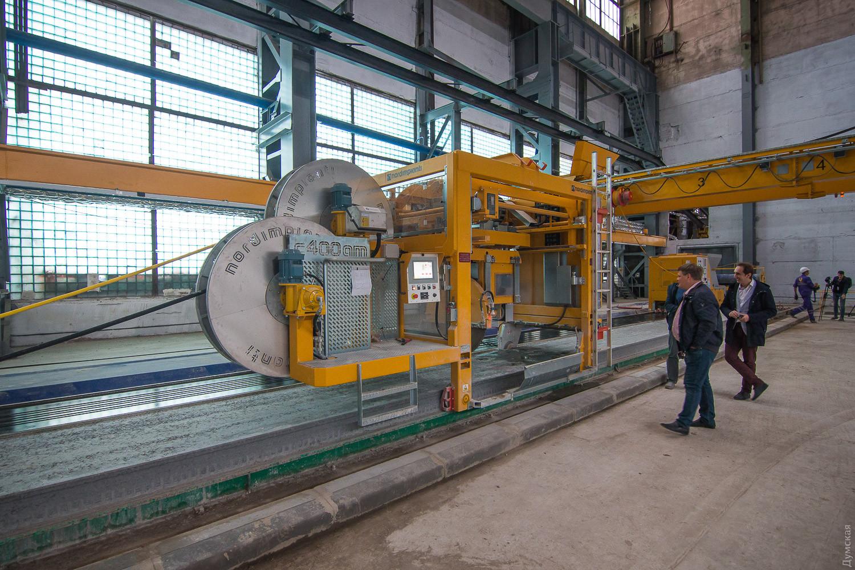 Проблемы на железобетонном заводе схема опирание плиты перекрытия