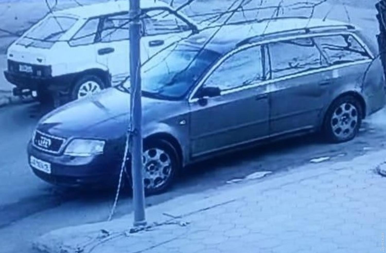 Ограбление ювелирного магазина в Татарбунарах: бандиты скрылись на Audi с киевскими номерами