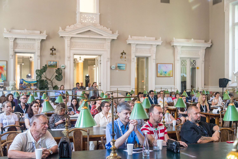 Первые «Архитектурные Сезоны» собрали в Одессе лучших украинских и европейских архитекторов, фото-3