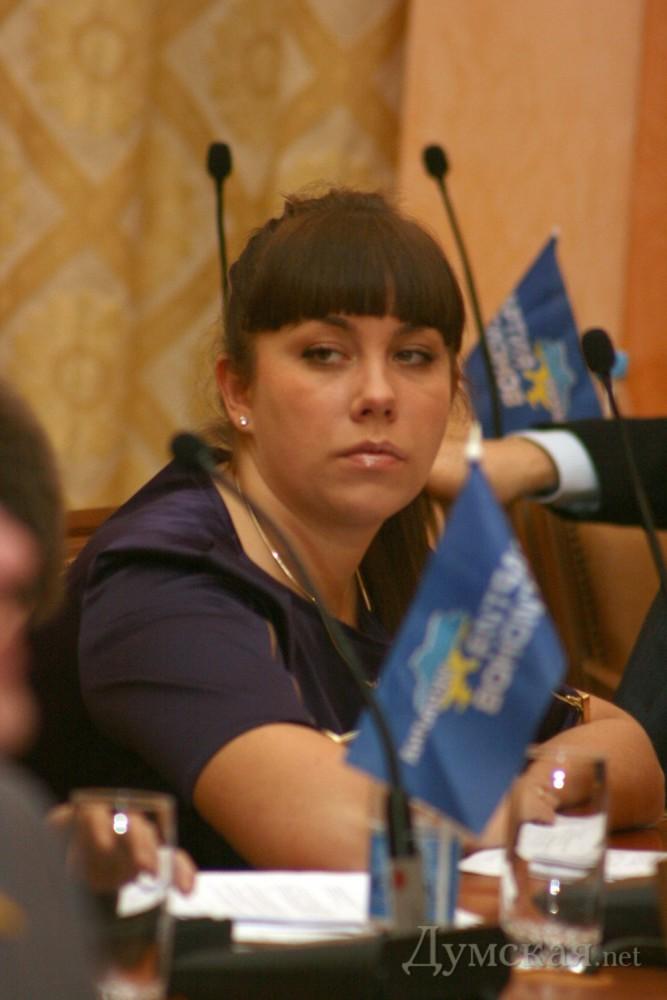 В Одессе уволили «киваловского» директора ЖКСа  «Фонтанским» будет ... a5ec6f8a9a20e