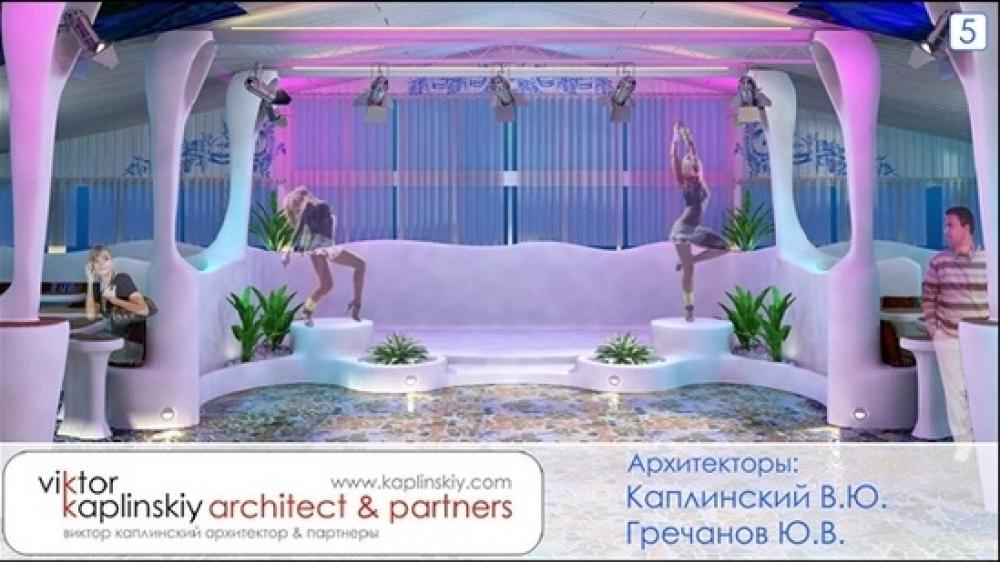 Ночной клуб южный ночные клубы прокопьевск